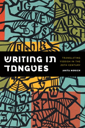 Writing in Tongues book image