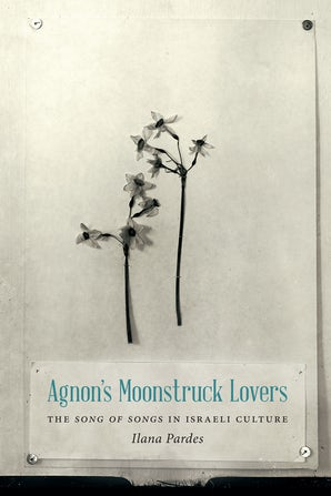 Agnon's Moonstruck Lovers book image