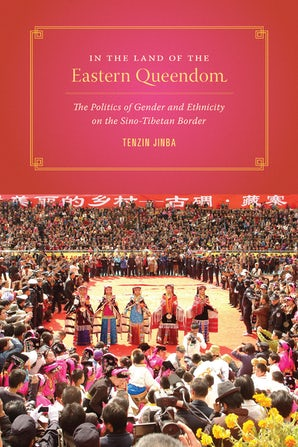 In the Land of the Eastern Queendom book image