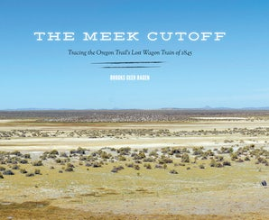 The Meek Cutoff book image