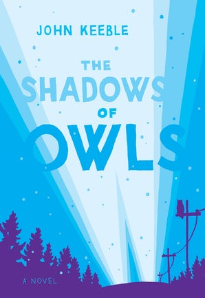 The Shadows of Owls book image