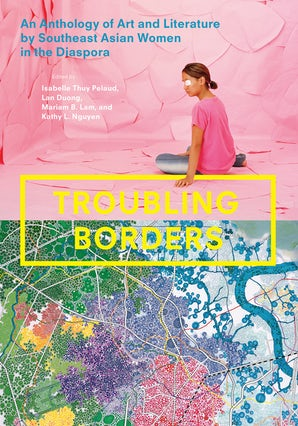 Troubling Borders book image