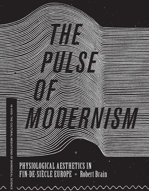 The Pulse of Modernism book image