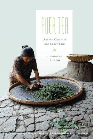 Puer Tea book image