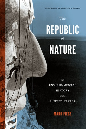 The Republic of Nature book image
