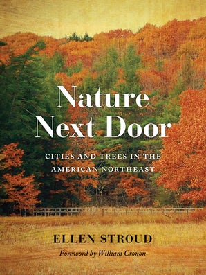 Nature Next Door book image