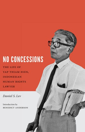 No Concessions book image