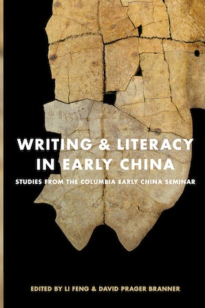 Writing and Literacy in Early China book image