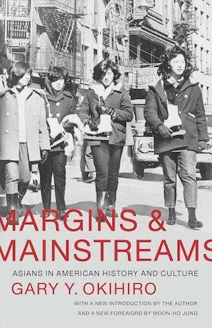 Margins and Mainstreams book image