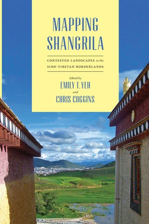 Mapping Shangrila book image