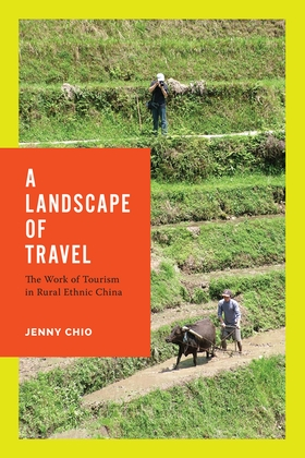 A Landscape of Travel