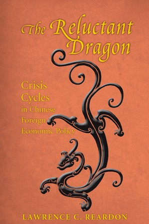 The Reluctant Dragon book image