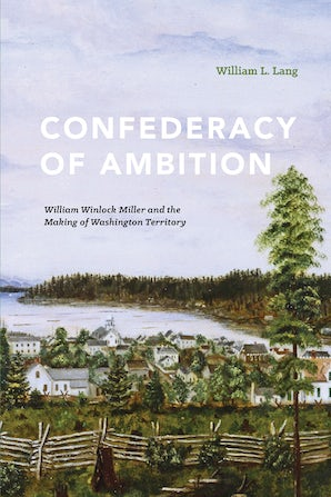 Confederacy of Ambition book image