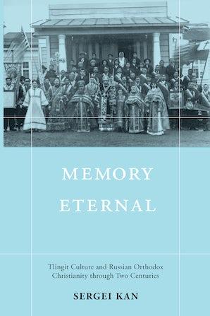 Memory Eternal book image