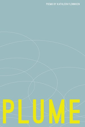 Plume book image