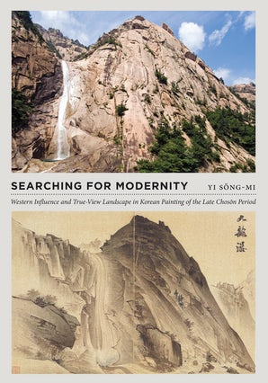 Searching for Modernity book image