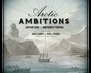 Arctic Ambitions book image