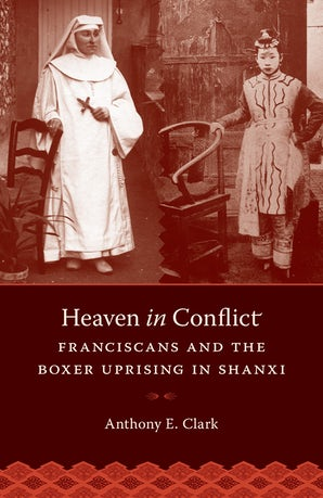 Heaven in Conflict book image