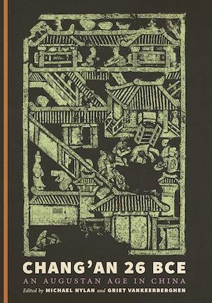 Chang'an 26 BCE book image