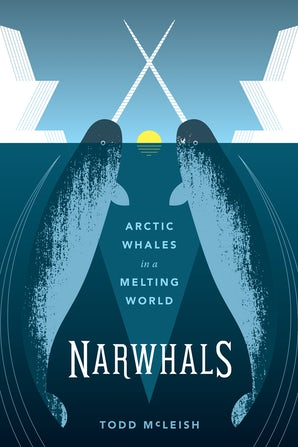 Narwhals book image