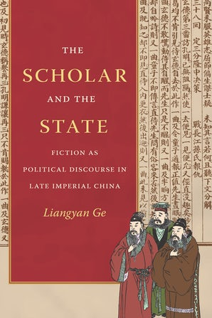 The Scholar and the State book image