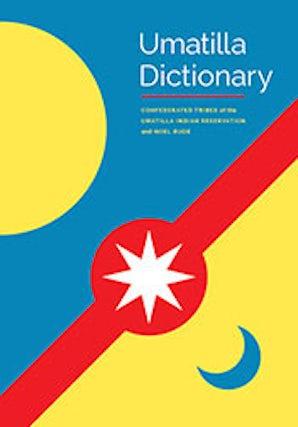 Umatilla Dictionary book image