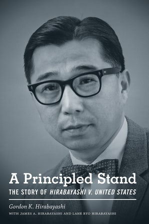 A Principled Stand book image