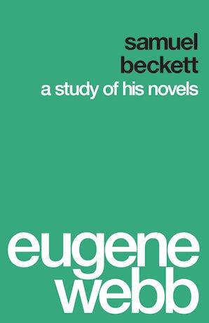Samuel Beckett book image
