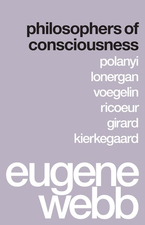 Philosophers of Consciousness book image