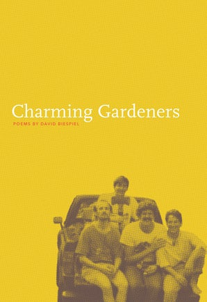 Charming Gardeners book image
