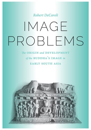 Image Problems book image