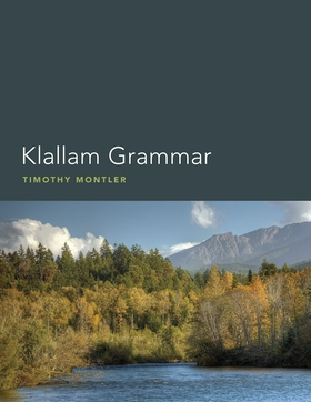 Klallam Grammar