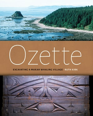 Ozette book image