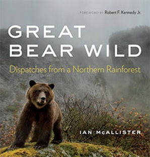 Great Bear Wild book image