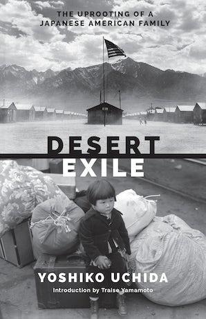 Desert Exile book image