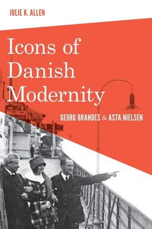 Icons of Danish Modernity book image