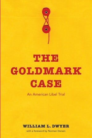 The Goldmark Case book image
