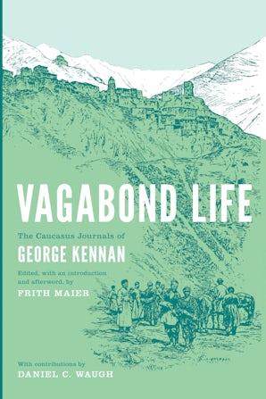 Vagabond Life book image