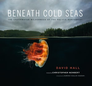 Beneath Cold Seas book image