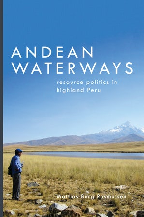 Andean Waterways book image