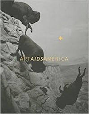 Art AIDS America book image