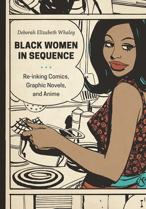Black Women in Sequence book image