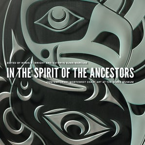 In the Spirit of the Ancestors book image