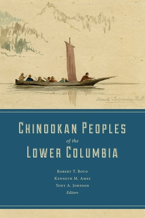 Chinookan Peoples of the Lower Columbia book image
