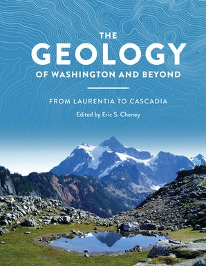 The Geology of Washington and Beyond book image