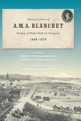 Selected Letters of A. M. A. Blanchet
