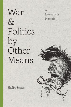 War and Politics by Other Means book image
