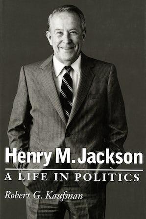 Henry M. Jackson book image