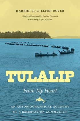 Tulalip, From My Heart