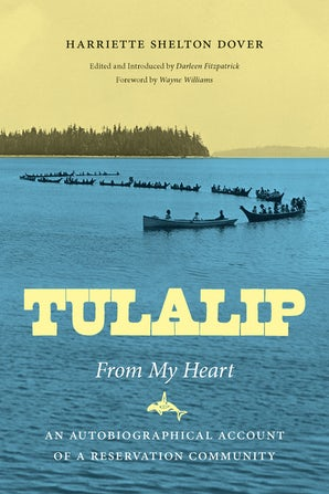 Tulalip, From My Heart book image